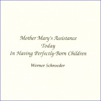 Mother Mary's Assistance Today