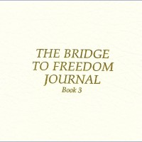 Bridge to Freedom Journal, Book 3