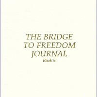 Bridge to Freedom Journal, Book 5