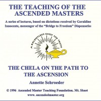 The Chela On The Path To The Ascension