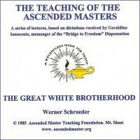 The Great White Brotherhood