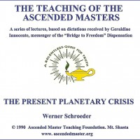 The Present Planetary Crisis