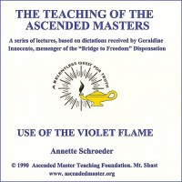 Use of The Violet Flame