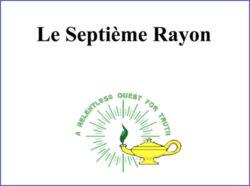 Le Septième Rayon