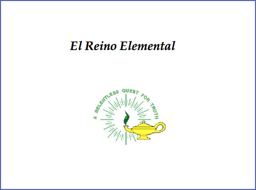El Reino Elemental