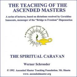The Spiritual Caravan