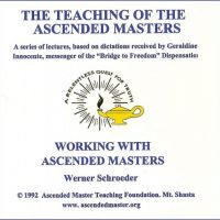 Working With Ascended Masters
