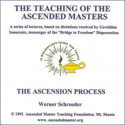 The Ascension Process