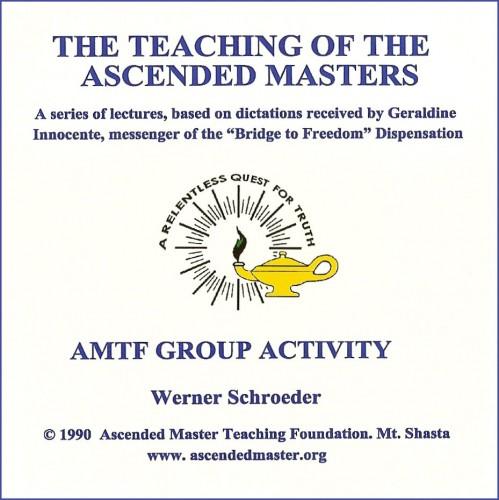 AMTF Group Activity