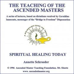 Spiritual Healing Today