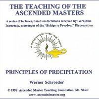 Principles of Precipitation