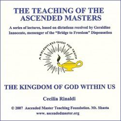 The Kingdom of God Within Us