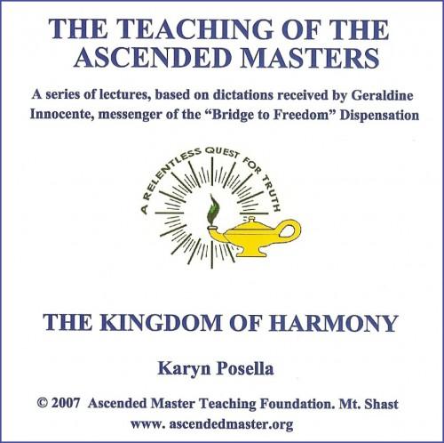 The Kingdom of Harmony