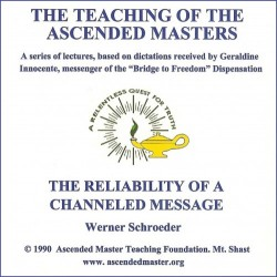 The Reliability of A Channeled Message